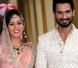 Shahid' Wife Admitted To Hospital For Delivery!