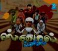 Smile Please Zee Tamil Tamil tv-shows on Zee Tamil