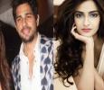 Sonam Chooses Alia And Sidharth For 50 Shades Of Grey! Hindi News