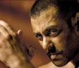 Salman Getting Leaner For Sultan! Hindi News