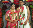 Sanghavi Marries An IT Professional!