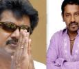 Sarath Kumar And Karunaas Are United Now! Tamil News