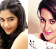 Sonakshi Out And Adah Sharma In! Hindi News