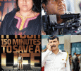 Special Screening Of Traffic For Megha Pillai Hindi News