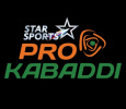 Star Sports Pro Kabaddi English tv-shows on STAR SPORTS 3