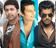 Suriya- The Villain For A Muti Starrer? Tamil News