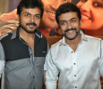 Suriya Is Put On Hold And Karthi Is Screwed Up! Tamil News