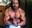 Thakur Anoop Singh Locks Horns With Suriya!