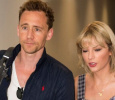 Tom Hiddleston Maintains Silence When Asked About His Ex-Lover Taylor Swift! English News