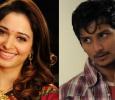 Tamannah In Jiiva's 'Gemini Ganesan'!  Tamil News