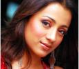 Tamil Actress Trisha To Join Politics? Tamil News
