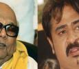 The Kannada Movie Karuna – Nidhi And Former Tamilnadu CM Karunanidhi Have No Link, Says Mohan! Kannada News
