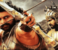The Release Date For Baahubali 2 Trailer Had Been Uncovered By The Makers