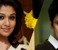 Title On Consideration For Vikram - Nayanthara' Movie!