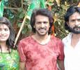 Upendra At Srinagara Kitty's Movie Launch! Kannada News