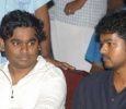 Vijay To Get AR Rahman's Music For His Next With Atlee! Tamil News