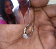 Vikram's Daughter Akshita Gets Her Engagement Ring That Is Lost! Tamil News