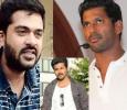 Vishal Follows Simbu! Tamil News