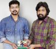 Vijay Launched Anjala Audio Track!
