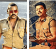 Vijay Screens 'Theri' For Orphanage Kids In Local Theater Tamil News