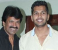 Villain Actor Charan Raj To Produce A Movie For His Son! Tamil News
