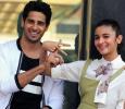 Will Sidharth Malhotra Play With Alia Once Again? Hindi News