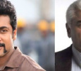 Who Is The New Villain To Suriya, After Prakash Raj And Rahman?