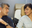 Will Anushka Join Ajith In His Next? Tamil News
