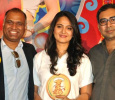 Win Gold With Size Zero! Telugu News