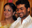 Wow! Suriya And Jyotika Share The Screen Space Again! Tamil News