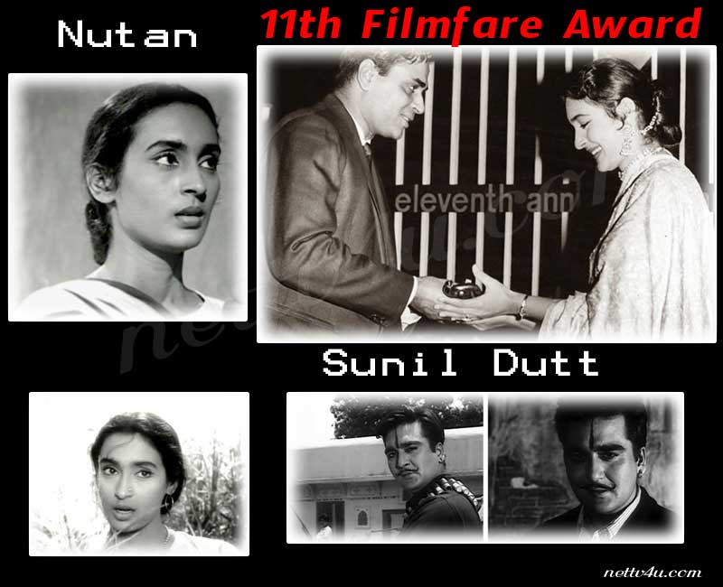 11th Filmfare Awards