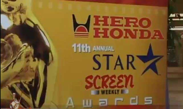 11th Star Screen Awards
