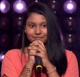 Ankita Das Hindi Actress