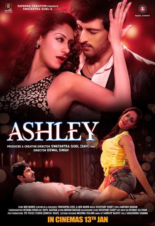 Ashley Film