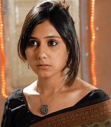 Ayesha Mohan Hindi Actress
