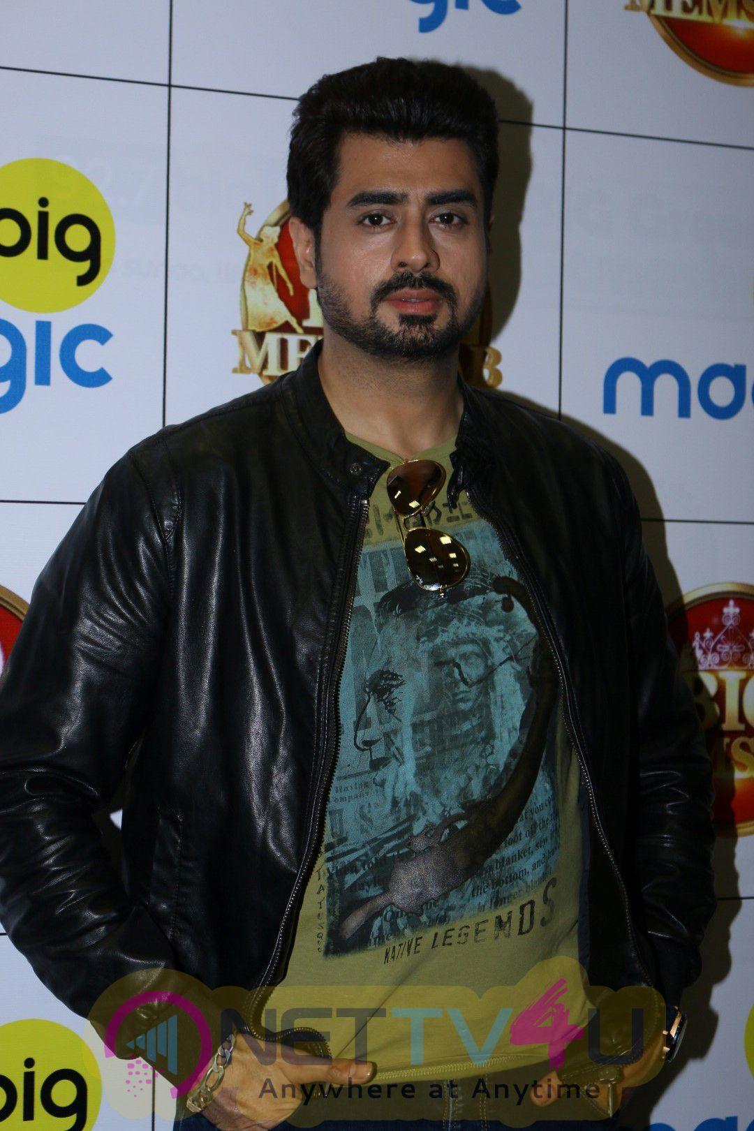 Karishma Tanna At Launch Of Big Magic Dance Reality Show Big Memsaab Photos Hindi Gallery