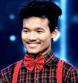 Nirmal Tamang Hindi Actor