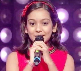 Nishtha Sharma Hindi Actress