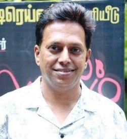Ramjeevan Tamil Actor