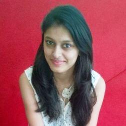 Srishti Jain Hindi Actress