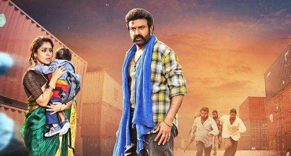Jai Simha Movie Review Telugu Movie Review