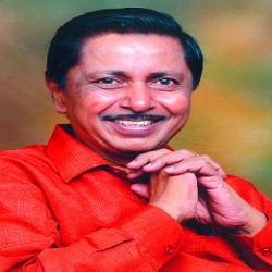 M S Narasimha Murthy