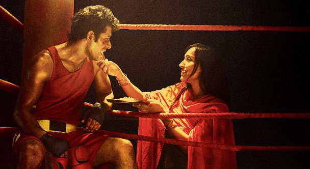 Mukkabaaz Movie Review Hindi Movie Review