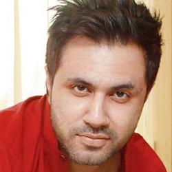 Mustafa Zahid Hindi Actor