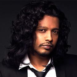 Nakash Aziz Hindi Actor