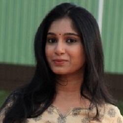 Pallavi Raju Kannada Actress