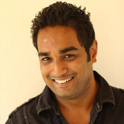 Aakar Kaushik Hindi Actor