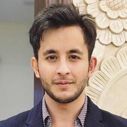 Akshay Sodhi Hindi Actor