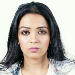 Aparajita Dey Hindi Actor