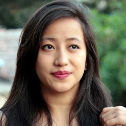 Poonam Gurung Hindi Actress